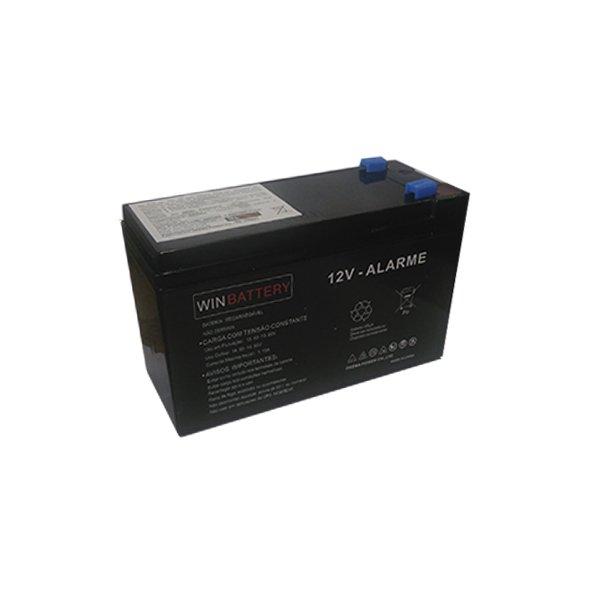 Bateria Chumbo Ácida AGM VRLA – Orema Power – WIN