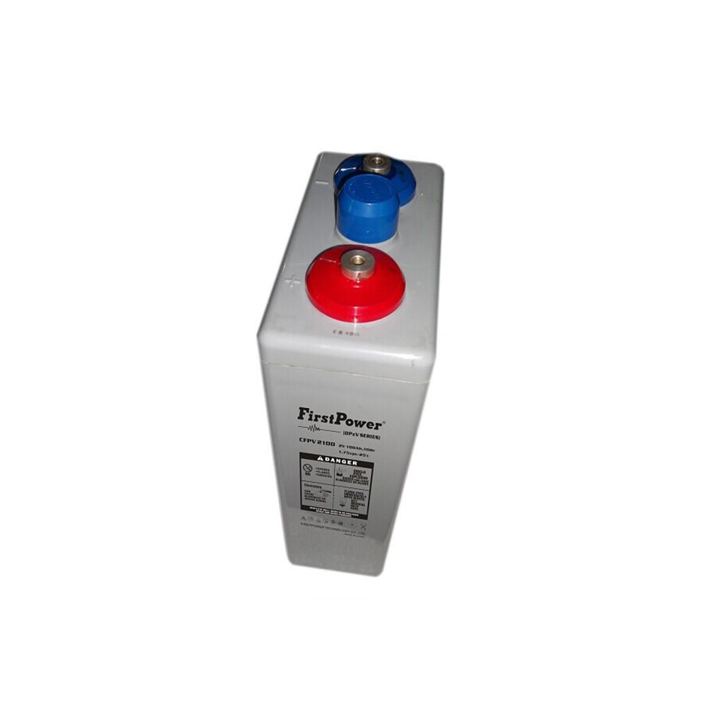 Bateria Chumbo Ácida GEL VRLA – First Power – CFPV2100