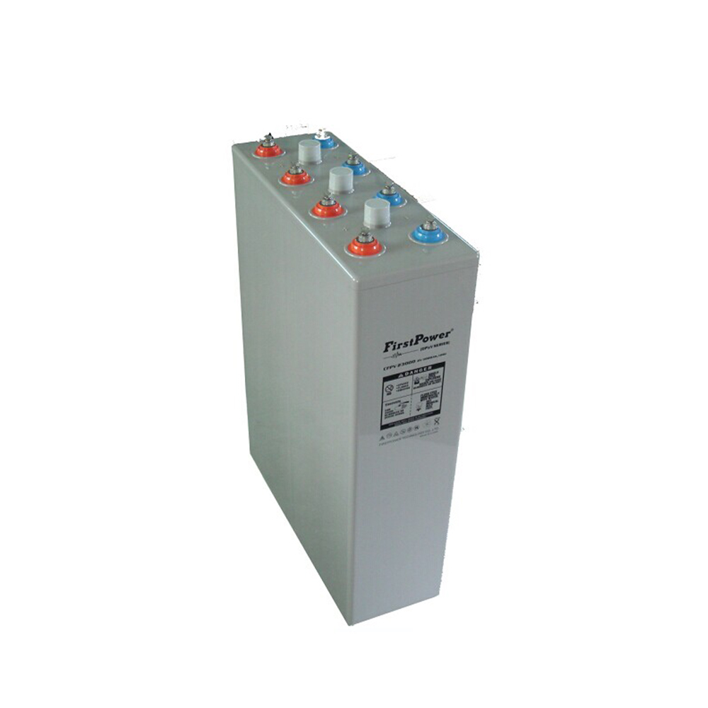 Bateria Chumbo Ácida GEL VRLA – First Power – CFPV23000