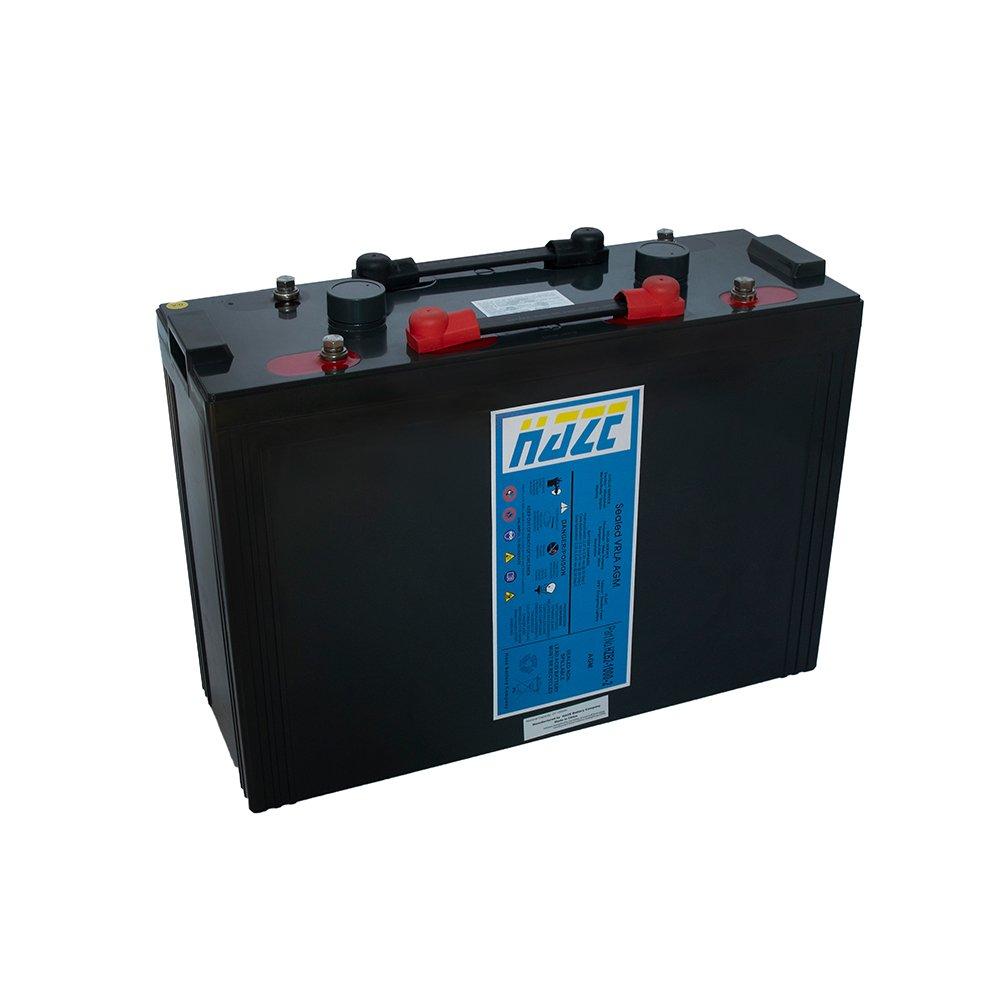 Bateria Chumbo Ácida AGM VRLA – Haze Battery – HZB 2-1000.2