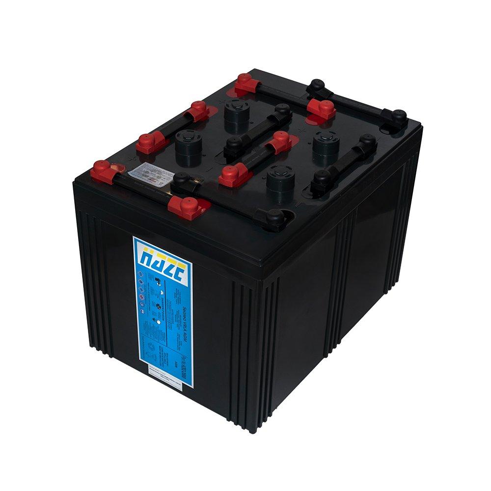 Bateria Chumbo Ácida AGM VRLA – Haze Battery – HZB 2-2000