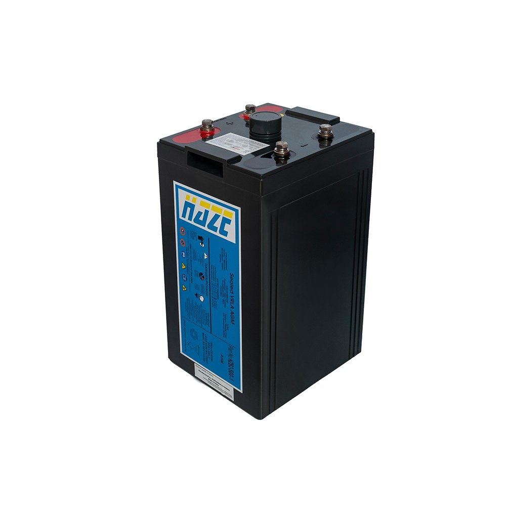 Bateria Chumbo Ácida AGM VRLA – Haze Battery – HZB 2-500.1