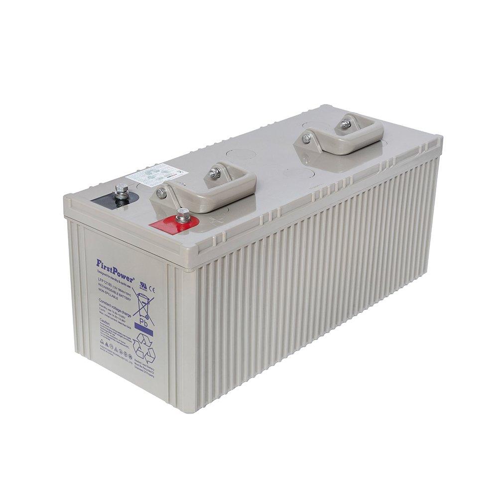 Bateria de Chumbo Ácida AGM VRLA – First Power – LFP 12-180