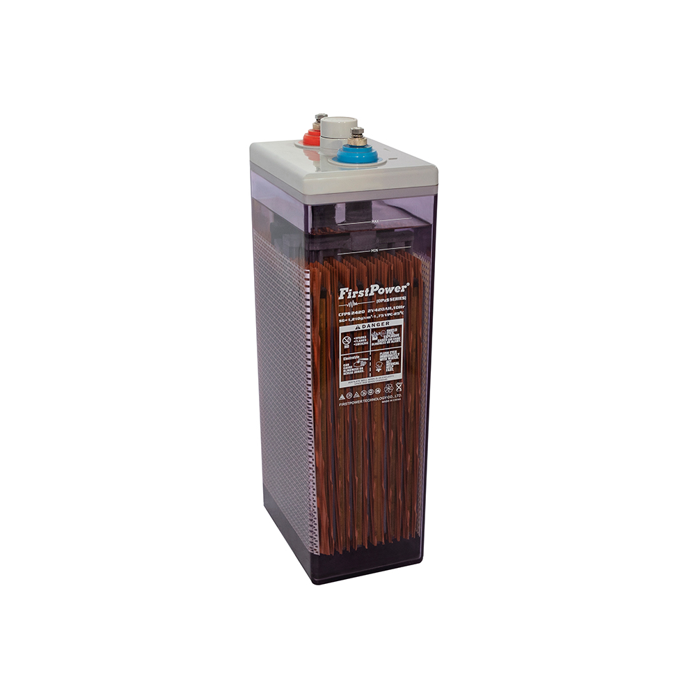 Bateria Chumbo Ácida Ventilada- First Power – CFPS2-420