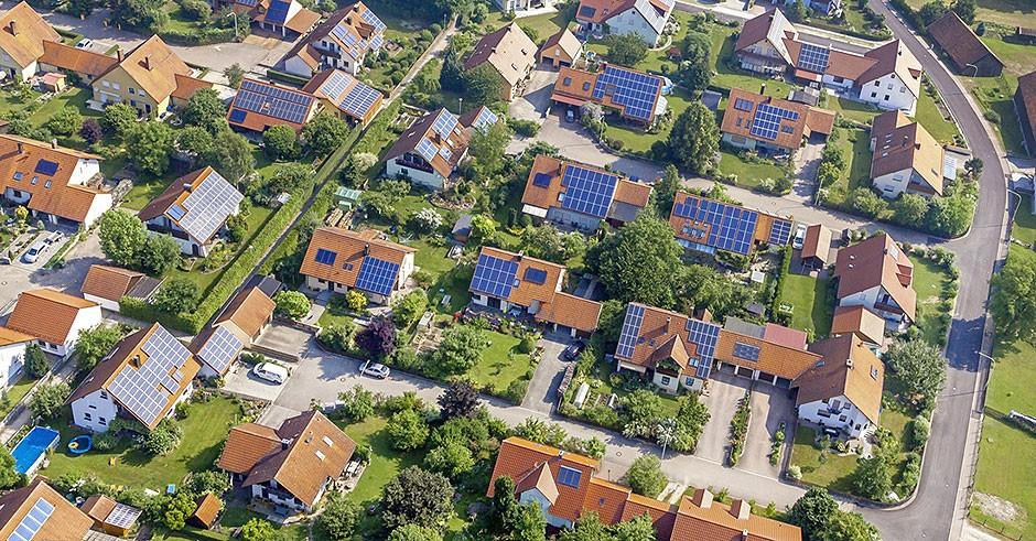 Geração distribuída contribui para expansão da energia solar no Brasil