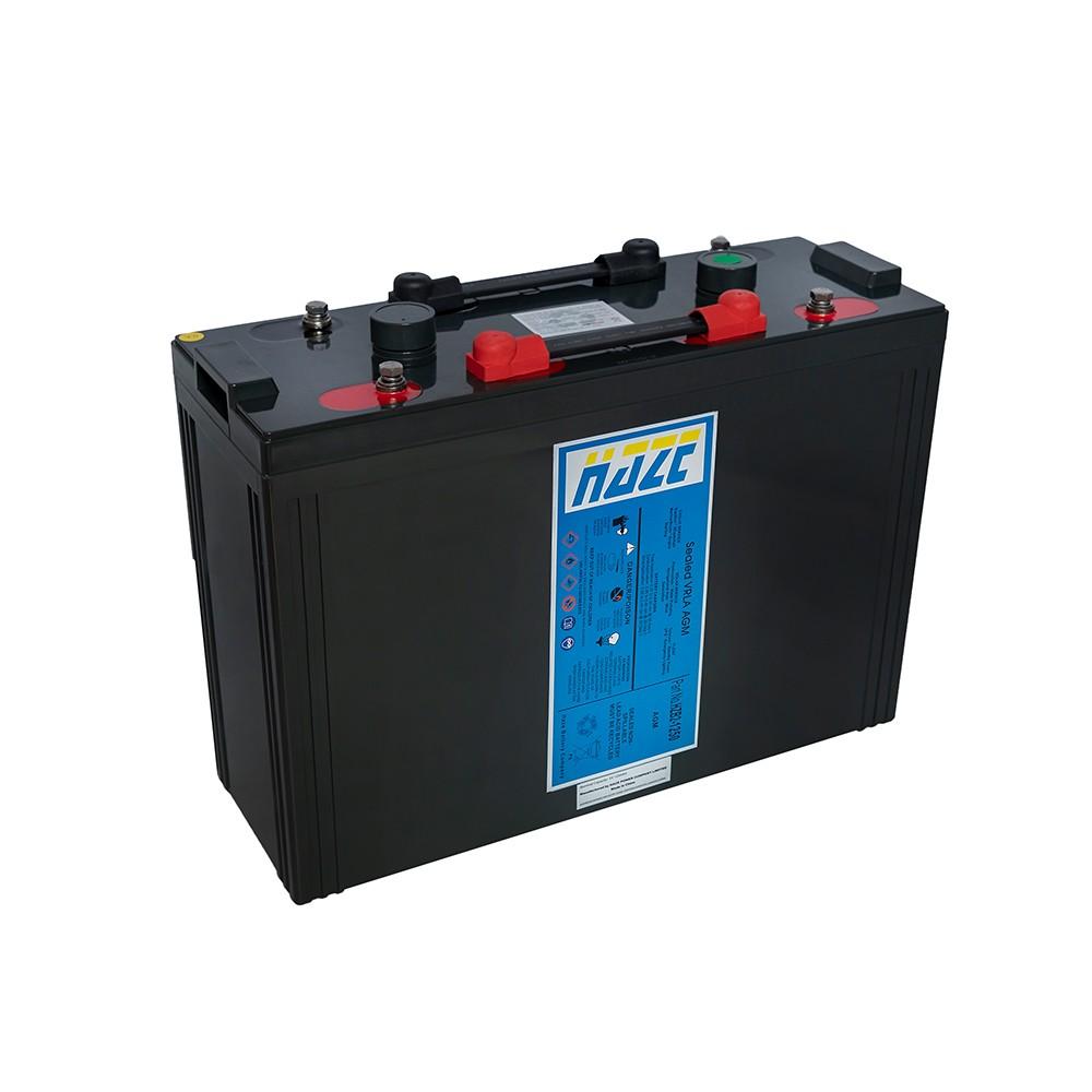 Bateria Chumbo Ácida AGM VRLA – Haze Battery – HZB 2-1250