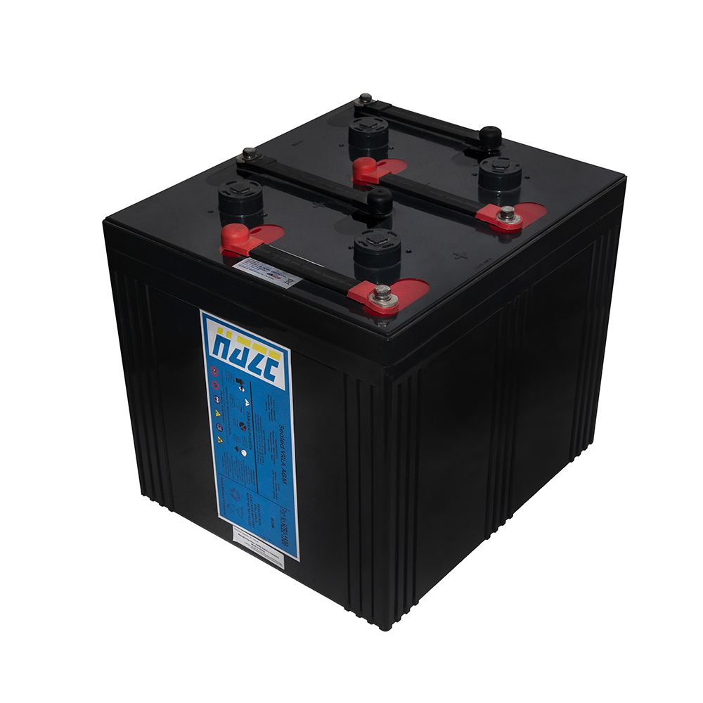 Bateria Chumbo Ácida AGM VRLA – Haze Battery – HZB 2-1500