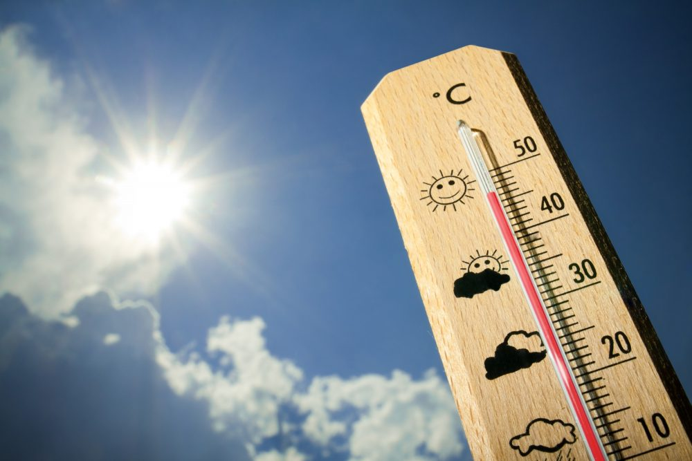 Crescimento econômico e forte calor elevarão demanda de energia no ano